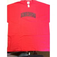 New Richmond Red Tee Shirt