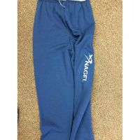 Nagel Royal Blue Sweatpants