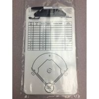 Markwort Playmaker Coaches Clipboard