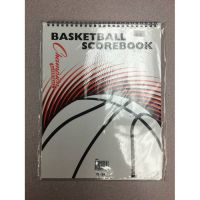 Champion Basketball Scorebook