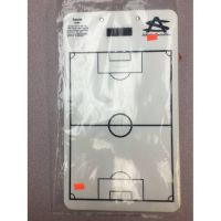 Athletic Specialties Soccer Coaches Clipboard
