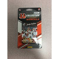 Panini 2016 Bengals Collectible Team Pack