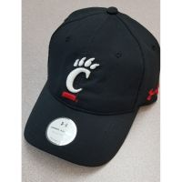 Under Armour Bearcats Womens Hat
