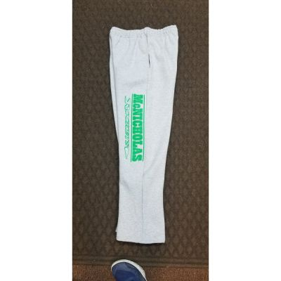 McNicholas Rockets Grey Sweatpants