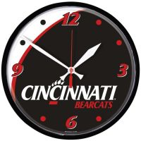 University of Cincinnati Wall Clock