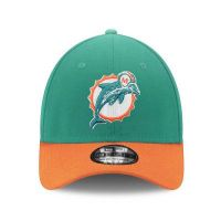 New Era 39THIRTY Miami Dolphins Cap