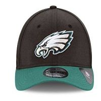 New Era 39THIRTY Philadelphia Eagles Cap