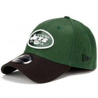 New Era 39THIRTY New York Jets Cap