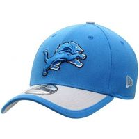 New Era 39THIRTY Detroit Lions Cap