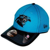 New Era 39THIRTY Carolina Panthers Cap