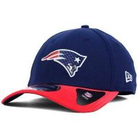 New Era 39THIRTY New England Patriots Cap