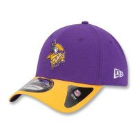 New Era 39THIRTY Minnesota Vikings Cap