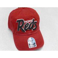 hot sales 1a7f4 02bdc  47 Brand Cincinnati Reds Snapback Baseball Cap.