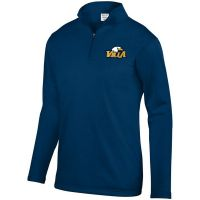 Augusta 5507 Mens Wicking Fleece Pullover
