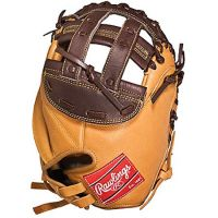 Rawlings Championship Series: CHCMFP Fastpitch Catcher's Mitt