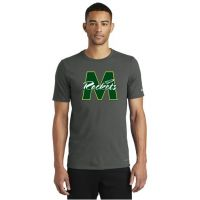 McNick Nike Dri-FIT Cotton/Poly Tee