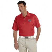 A130 Adidas Men's Climalite Polo Shirt