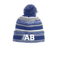 Barracuda new Era Sideline Beanie