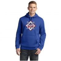 Anderson Aces Fleece Hooded Pullover