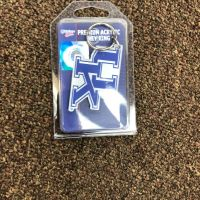 University of Kentucky Small Keychain
