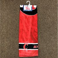 University of Cincinnati McArthur Beach Towel