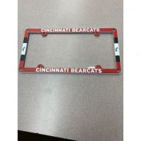 University of Cincinnati License Plate Frame