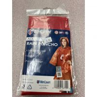 University of Cincinnati Adult Rain Poncho