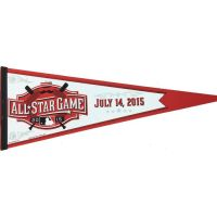 2015 All Star Game Pennant