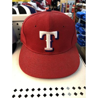 New Era 59Fifty Red Minnesota Twins Baseball Cap