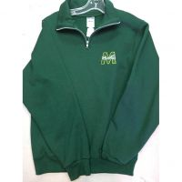 McNick Rockets 1/4 Zip Sweatshirt