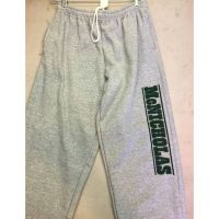 McNicholas Gray Sweatpants