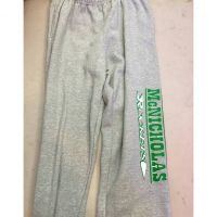 McNicholas Rockets Gray Sweatpants