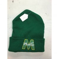 McNick Rockets Green Winter Hat