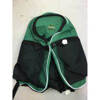 McNick Rockets Gym Bag