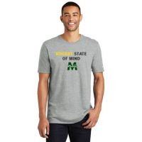 McNick Rocket Nike Core Cotton Tee