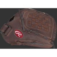 "Rawlings PP1225R Player Preferred 12.5"" Outfield Baseball Glove"