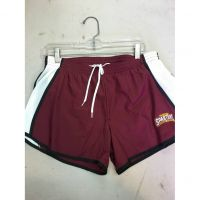 Turpin Sparntas Women's Gym Shorts