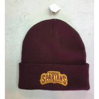 Turpin Spartans Maroon Winter Hat