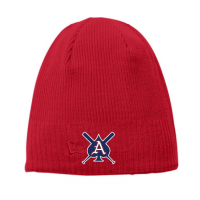 Anderson Aces New Era Knit Beanie