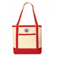 Anderson Aces Large Tote