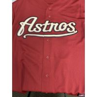 Retro Houston Astros Jeff Bagwell Jersey