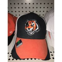 Reebok 3-Color Large Tiger Head Hat