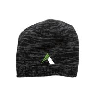 Achieve Peak Performance DT620 District Spaced-Dyed Beanie