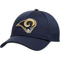 New Era 39THIRTY Los Angeles Rams Cap
