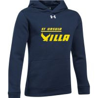 Under Armour Youth Fleece Hoodie