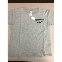 IHM Gray Tee Shirt