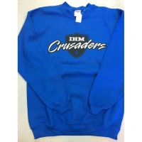 IHM Blue Sweatshirt
