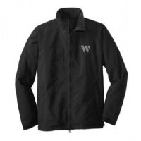 J354 Port Authority Full Zip Challenger Jacket