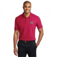 K510 Port Authority Stain Resistant Polo