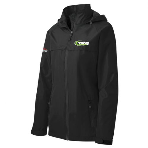TKG Ladies Torrent Waterproof Jacket